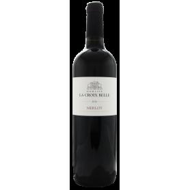 Merlot Côtes de Thongue...