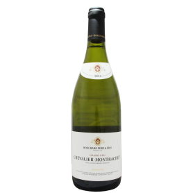 Chevalier-Montrachet 2014...