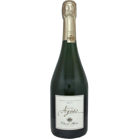 Crémant de Bourgogne Cuvée...
