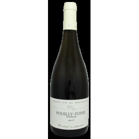 Pouilly-Fuissé Terroir 2014...