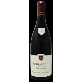 Bourgogne Pinot Noir 2016...
