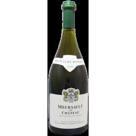 Meursault du Château 1999...