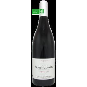 Bourgogne Pinot Noir 2017...