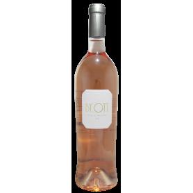 Côtes de Provence 2019 By Ott