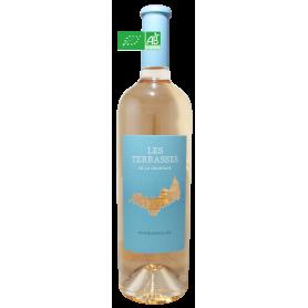 Côtes de Provence 2019 Les...