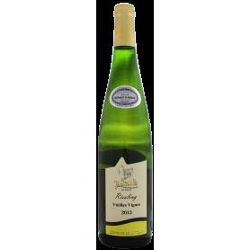 Riesling Vieilles Vignes 2013 Domaine de la Tour Jos. Straub & Fils