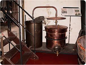 Musée du vin - Benoit Laly AUTUN 71400
